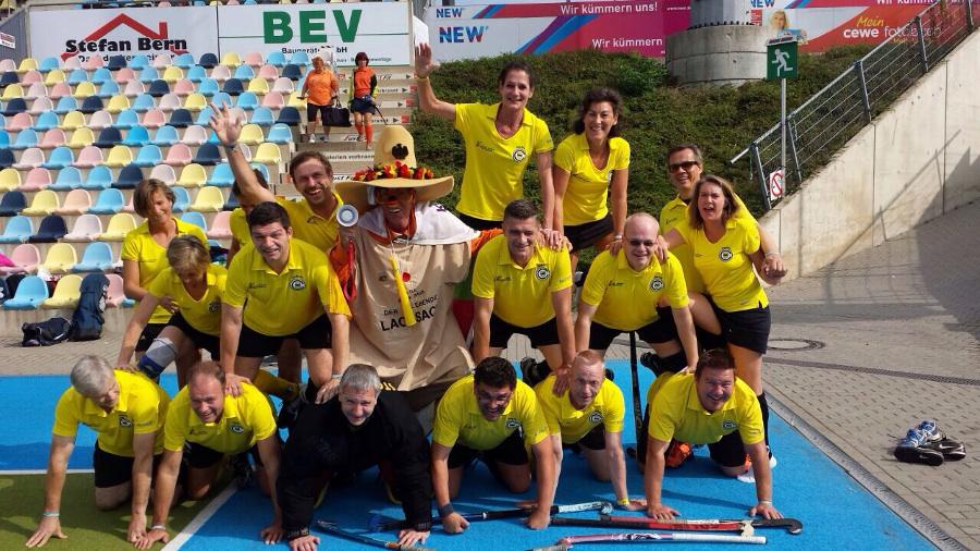 EHF 2014 - Dreamteam